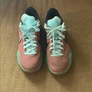 Kobe basketball shoes